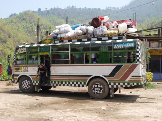 Onze local bus