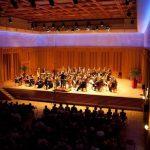 Gustav Mahlersaal Tolbach