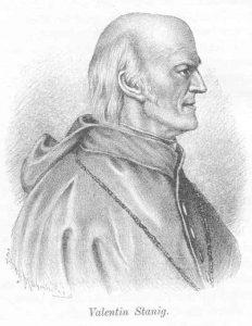 Valentin Stanig