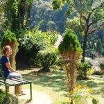 Botanische tuinen Godwari