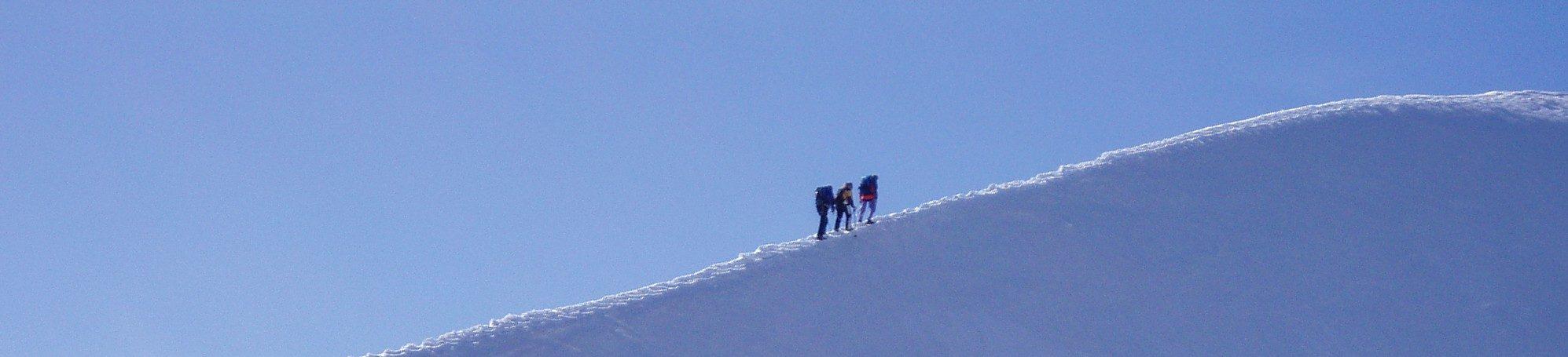 Gelders alpinisme – over de Valenberg naar de Kilimanjaro – Maarten Faas